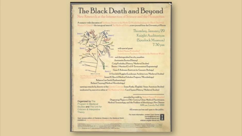 Hot Essays: Black Death Essay Example