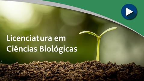 Licenciatura em Ciências Biológicas - Carlos Eduardo