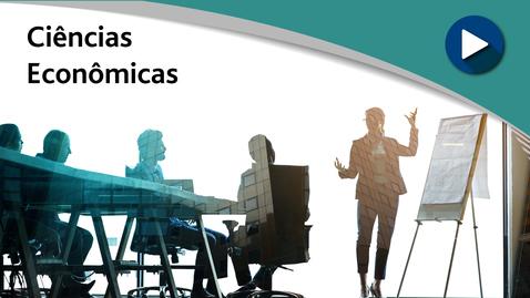 Ciências Econômicas - Fernando Dalbão