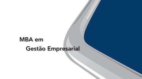 MBA em Gestão Empresarial João Paulo Cavalcante