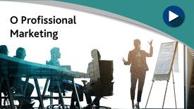 Miniatura para entrada O Profissional de Marketing