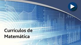 Miniatura para entrada Currículos de Matemática