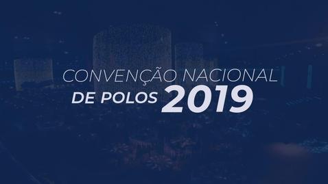 Convenção Nacional de Polos - 2019