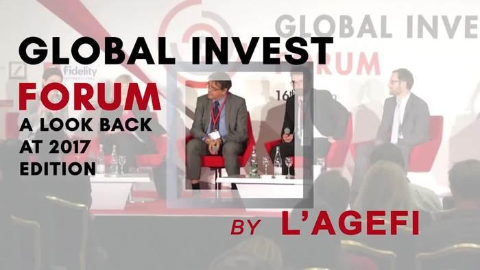 Global Invest Forum - Feedback