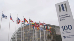 Living Workplaces and the EIB