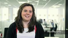 Gemma – Apprentice, Nottingham Office