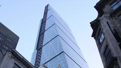 The Leadenhall Building - The Engineering Story Revealed