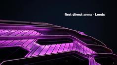 First Direct Arena Leeds