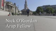 Fellows: Nick O'Riordan