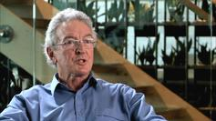 Arup Legends: Bill Southwood