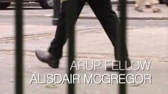 Fellows: Alisdair McGregor