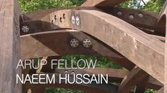 Fellows: Naeem Hussain