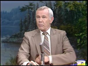 The Tonight Show with Johnny Carson, Feb  6, 1980 (excerpt) - CornellCast