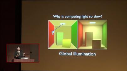 Virtual Realism and Computer Graphics - CornellCast