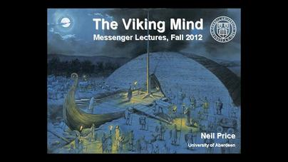 e2ab2539d Video thumbnail for The Children of Ash  Cosmology and the Viking Universe