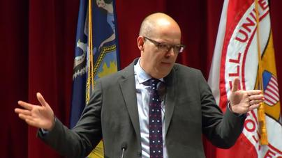 2013 Olin Lecture: The Meaning of the Vietnam War - CornellCast