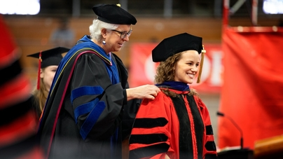 Recognition Event for December 2018 Graduates - CornellCast