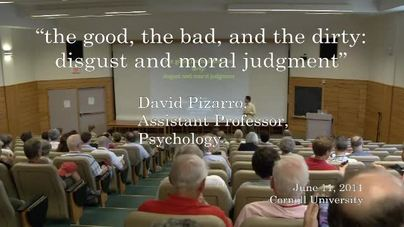 The Good, the Bad, and the Dirty: Disgust and Moral Judgment ...