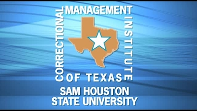 Correctional Management Institute of Texas - Training the