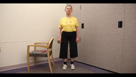 Thumbnail for entry Arm Raises - Firm