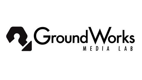 Thumbnail for entry GroundWorks Title Animation