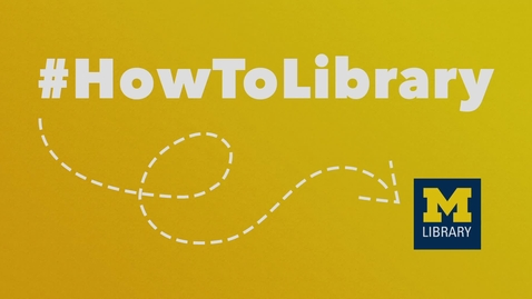 Thumbnail for entry #HowToLibrary: When MGetIt Doesn't Get It