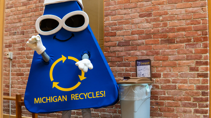 Thumbnail for channel Office of Campus Sustainability