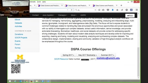 Thumbnail for entry DSPA Chapter 7 Naive Bayes Classification