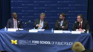 The intersection of national security and human rights panel | The