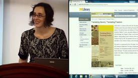 Thumbnail for entry Translating Slavery, Translating Freedom