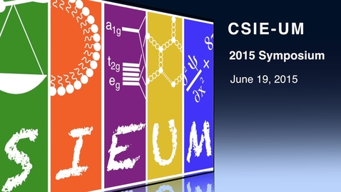 Thumbnail for entry CSIEUM-Posters_2015