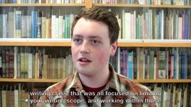 Thumbnail for entry Creating as a Way of Learning: David Mays
