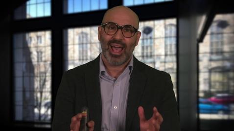 Thumbnail for entry UM Housing: Amir Baghdadchi Presentation