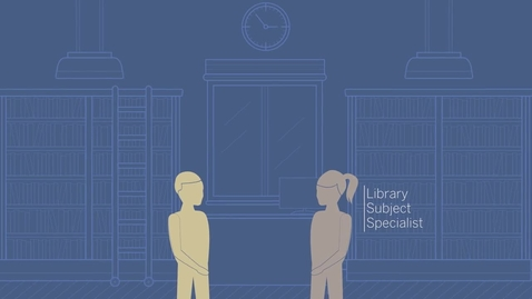 Thumbnail for entry U-M Library - Research Partners