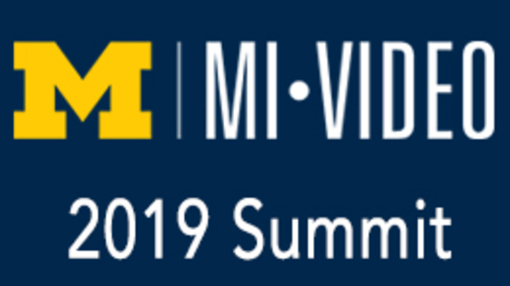 Thumbnail for channel 2019 MiVideo Summit