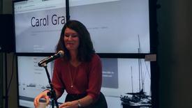 Thumbnail for entry MPortfolio Celebration, Carol Gray