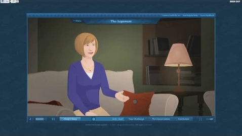 Thumbnail for entry Using Emotionally Responsive Avatars to Address Health and Behavioral Health Needs in Education