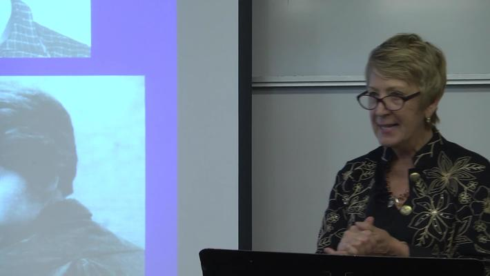 Lecture on Italian-American Feminism