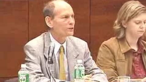 Thumbnail for entry Career Week (2005): Marketing Panel