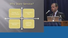 Thumbnail for entry NYS Civil Service Professional Career Opportunities Presentation