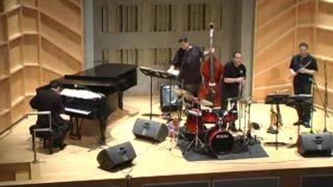Thumbnail for entry Milt Hinton Jazz Perspectives Concert: Bobby Sanabria & Quarteto Ache': Masters of Afro-Cuban Jazz