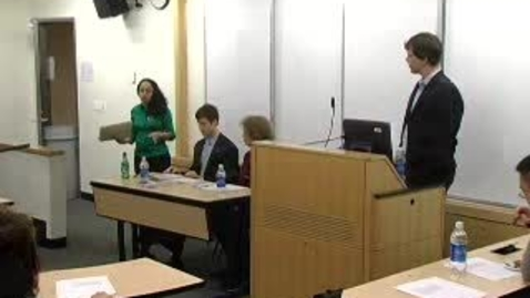 Thumbnail for entry JobSmart Career Hour (2008): Careers in Nonprofit