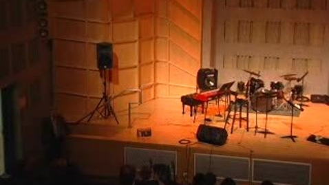 Thumbnail for entry Milt Hinton Jazz Perspectives Series Presents Rez Abbasi