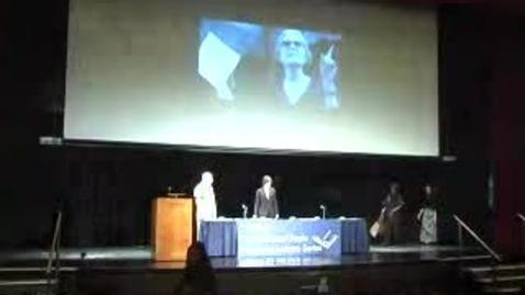 Thumbnail for entry Gloria Steinem: The Longest Revolution
