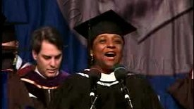 Thumbnail for entry Baruch College Commencement (2007): Alma Mater