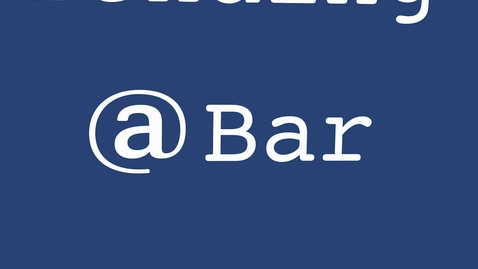 Thumbnail for entry Trending@Baruch: Donors Pave the Way