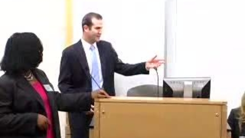 Thumbnail for entry JobSmart Career Hour (2009): Real Estate Careers in a Challenging Market