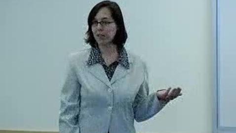 Thumbnail for entry Internships-- Supervisors Speak