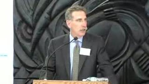 Thumbnail for entry Career Week (2008): Finance Panel