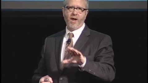Thumbnail for entry All-Hands Meeting: Dean David Birdsell Speech